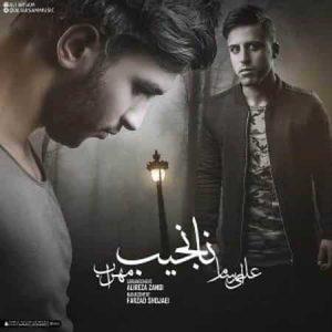 دانلود آهنگ جدید مهراب و علی آرسام نانجیب