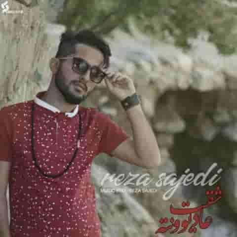دانلود آهنگ جدید رضا ساجدی عاشقت دیوونته