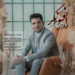 دانلود آهنگ جدید محمد طرزیافسونگر