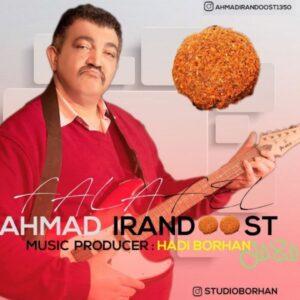دانلود آهنگ احمد ایراندوست فلافل